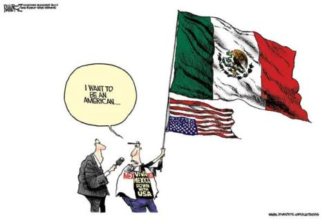 mexican-flag-cartoon