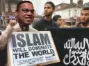 Islamic domination