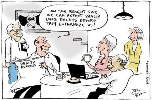 Obama health care plan