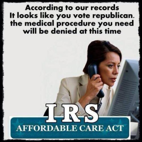 IRS Healthcare