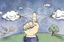 finger_in_the_wind