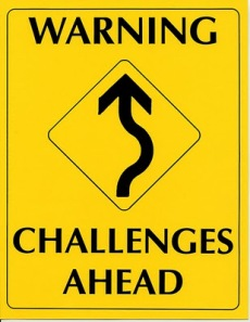 1-Warning-Challenges