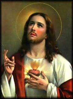 Sacred+Heart+of+Jesus