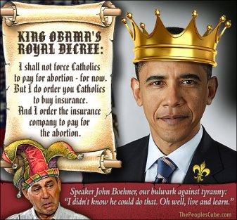 King+Obama+and+Catholics