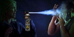 wasp-spray