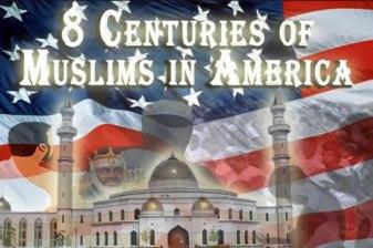 Muslims discover America