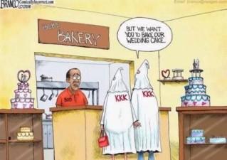 KKK-asking-black-baker-for-wedding-cake
