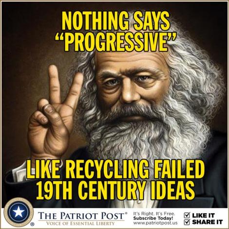 Progressive ideas