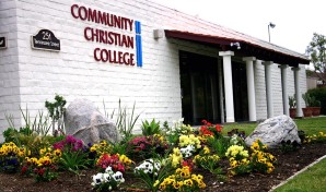Community-Christian-College