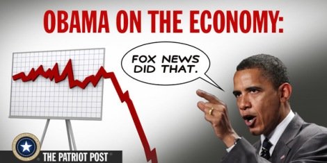 Fox new and Obama