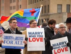 Gay marriage-GTY-466847455