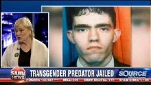 Transgender-Predator