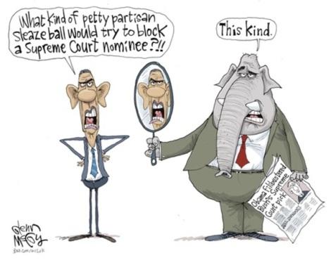 Obama Court
