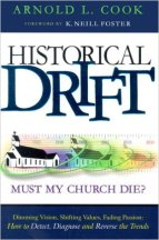 Historical Drift