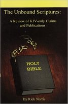 Unbound Scriptures