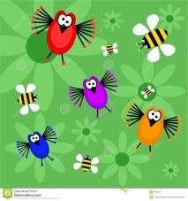 birds-bees-992920