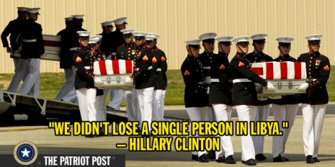 Hillarys memory