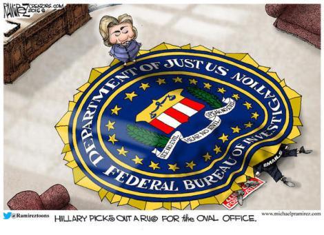 Clinton justice