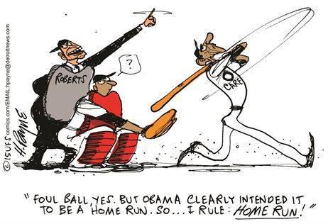 Obama-at-bat