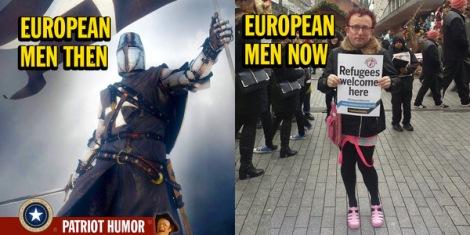 european-men