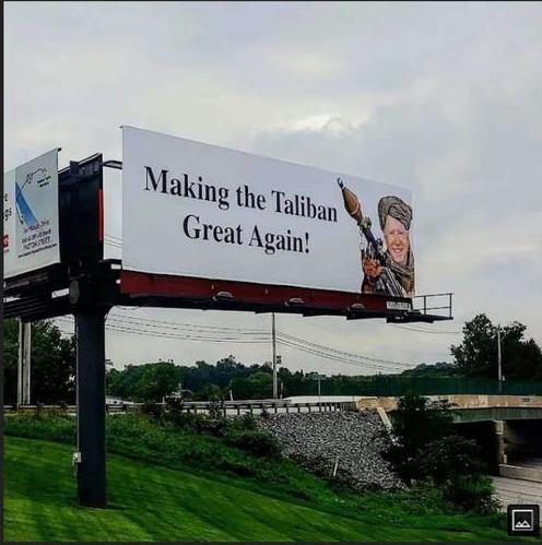 AAAAA Making Taliban great USE